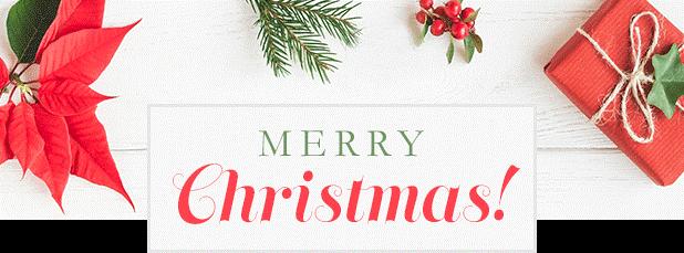 Christmas Header Image.Xmas Header